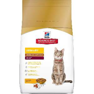 Cat Food For Cats With Urinary Crystals Amazon