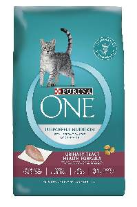 The Best Food For Cats With Urinary Tract Problems