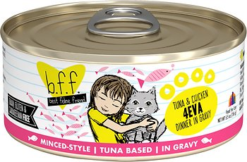 Best High Protein Low Carb Canned Cat Food July 2019