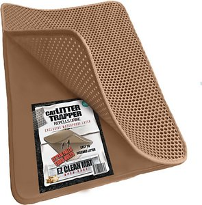 iPrimio Cat Litter Trapper EZ Clean Mat