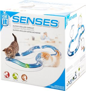 Catit Design Senses Circuit Cat Toy