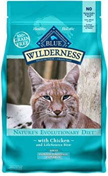 Best Wet Amp Dry Grain Free Cat Food Of 2019 Reviews Amp Ratings
