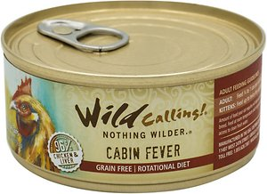 Wild Calling Cabin