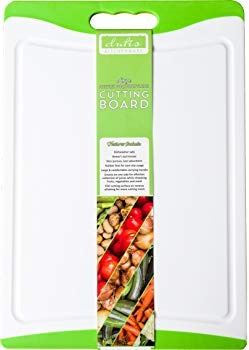 Dishwasher Safe Large Plastic Cutting Board
