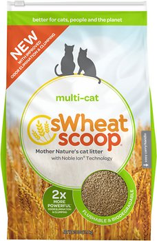 sWheat Scoop Multi-Cat