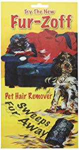 Zoff-pet hair remover