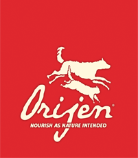 orijen cat food logo