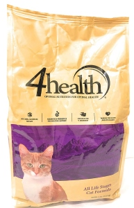 4health cat food