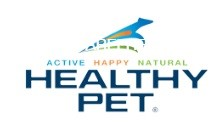 Healthy Pet Ökocat logo