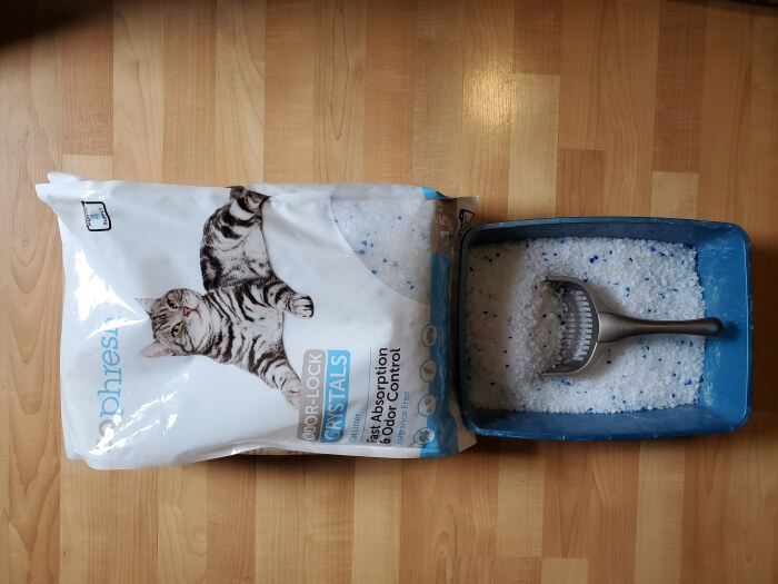 Unbiased So Phresh Cat Litter Review 2019 - We're All About Cats