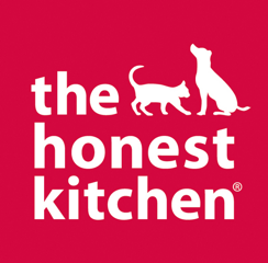 The Honest Kitchen Cat Food logo