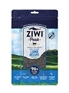 ZiwiPeak Daily Cat Food Pouches Lamb