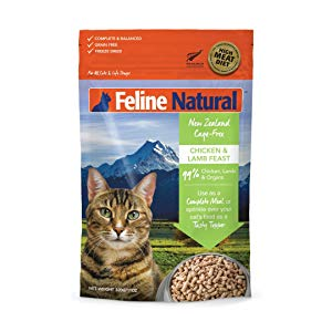 Feline Natural Cat Food