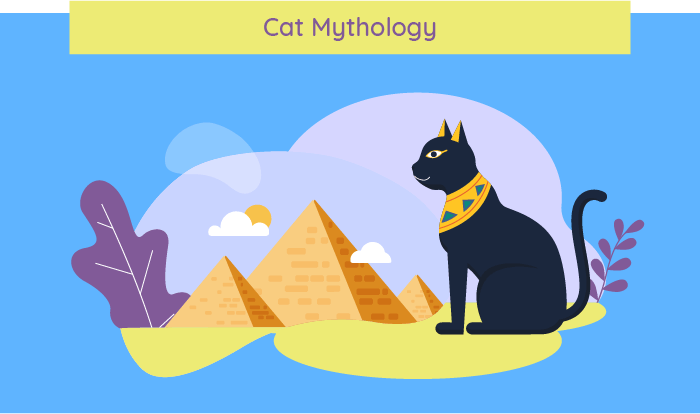 Cat Mythology