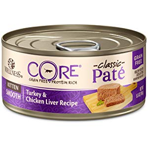 Wellness CORE Natural Canned Cat Food