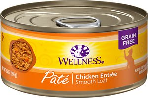 Wellness Complete Health Pate Chicken Entreé