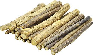 Niteangel Natural Matatabi Catnip Sticks Cat Chew Toy