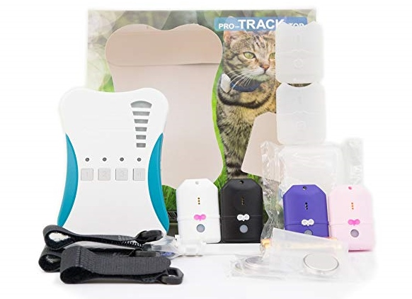 Girafus Cat Tracker RF Finder Longest Range up to 1600