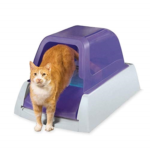 PetSafe ScoopFree Ultra Self Cleaning Automatic Litter Box