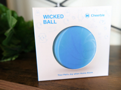 Cheerble Wicked Ball Review Feature