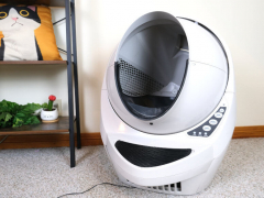 Litter Robot Review Feature