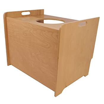 Top Entry Litter Box Cover