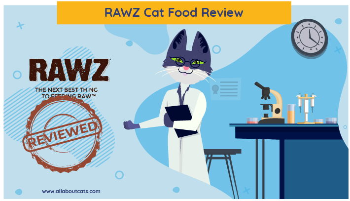 Rawz Cat Food Review Featured Image