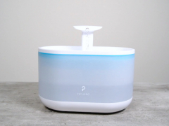 Petlibro capsule automatic cat water fountain review feature