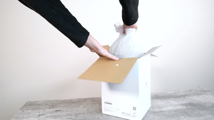 Unboxing the Petlibro Granary feeder