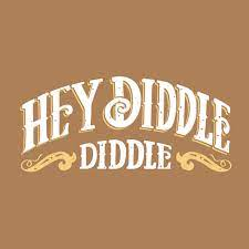 Hey Diddle Diddle Cat Food logo